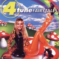 4 Tune Fairytales My Little Fantasy album cover