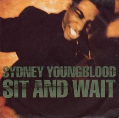 Sydney Youngblood Sit And Wait album cover