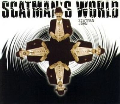 Scatman John Scatman's World album cover
