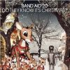 Band Aid 20 Do They Know It's Christmas Time album cover