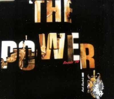Snap! The Power album cover