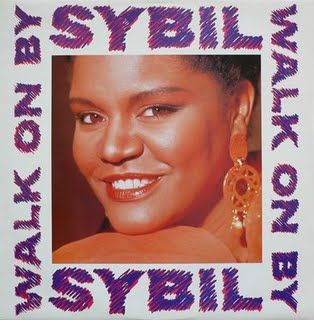 Sybil Walk On By album cover
